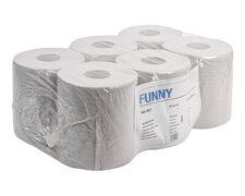 Handtuchpapierrollen