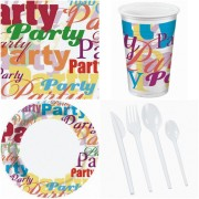 Partysets