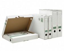 Ablagebox 75 weiß