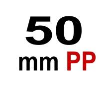 50 mm Breite PP