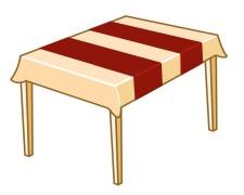Tischdecken   Tischtücher