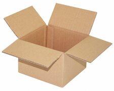 Faltkarton  150x150x150mm 1wellig DICKWELLE