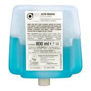 Nachfüllkartusche für Schaumseifenspender QTS INTRO F0A 800ml, 2000 Portionen