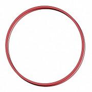Gummiringe Gummibänder Ø  80mm, 1mm in rot, ca. 1600 Stk., 1000 gr.- 1 kg.