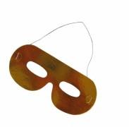 Masken für Karneval, Fasnacht, Maskenball, Kindergeburtstag, 6 Stk.