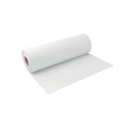 Backpapier auf Rolle weiß, 43cm x 200m