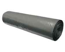 Müllsäcke Müllbeutel 140 Liter, 90x110cm, Typ 60, schwarz, 25 Stk.