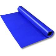 LDPE-Folie Dekofolie Tischdecke, blau opak, 2300mm x 50m, 100my