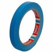 Klebeband Markierungsband tesafilm® 4204 PVC, 12mmx66m, blau