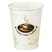 Kaffeebecher Premium Coffee to go - ENJOY YOUR COFFEE, 300 ml,  50 Stk.