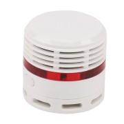 Mini-Rauchmelder Rauchwarnmelder mit Alarm 10-Jahres-Batterie  EN 14604