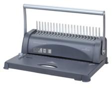 Bindemaschine SMARTMASTER PLUS, für Plastikbindung, bis 450 Blatt