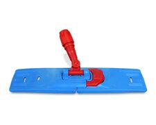 Profi Mopphalter geeignet für Tasche , 40 cm, blau
