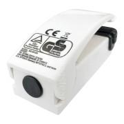 Hand-Schweißgerät Mini Beutelschweißgerät Folienschweissgerät TÜV GS geprüft