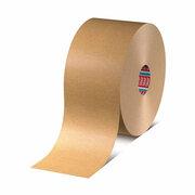 TESA Papierklebeband 4713 mit Naturkautschukkleber  50mm x 500m, braun