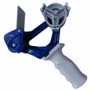 Handabroller K-20 stabile und robuste Ausführung für 50mm Klebebänder Packbänder
