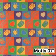 Weihnachtsgeschenkpapier Weihnachtspapier  50 cm x 200 m | Motiv 071