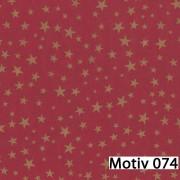 Weihnachtsgeschenkpapier Weihnachtspapier  50 cm x 200 m | Motiv 074