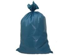 Müllsäcke 120 Liter, Home&Office T60extra, blau, 25 Stk.