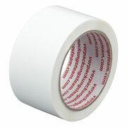1-PACK Packband Klebeband OPP-909NN, 50 mm x 66 m, Low Noise weiß
