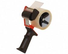 ND Handabroller ND-2140AB mit einstellbarer Bremse für 50mm Bänder