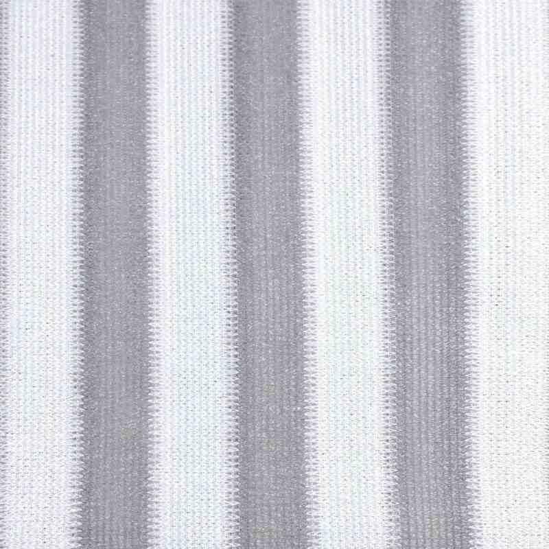 Balkon Terrassen Sichtschutz 90cm x 5m grau weiß wetterfest UV