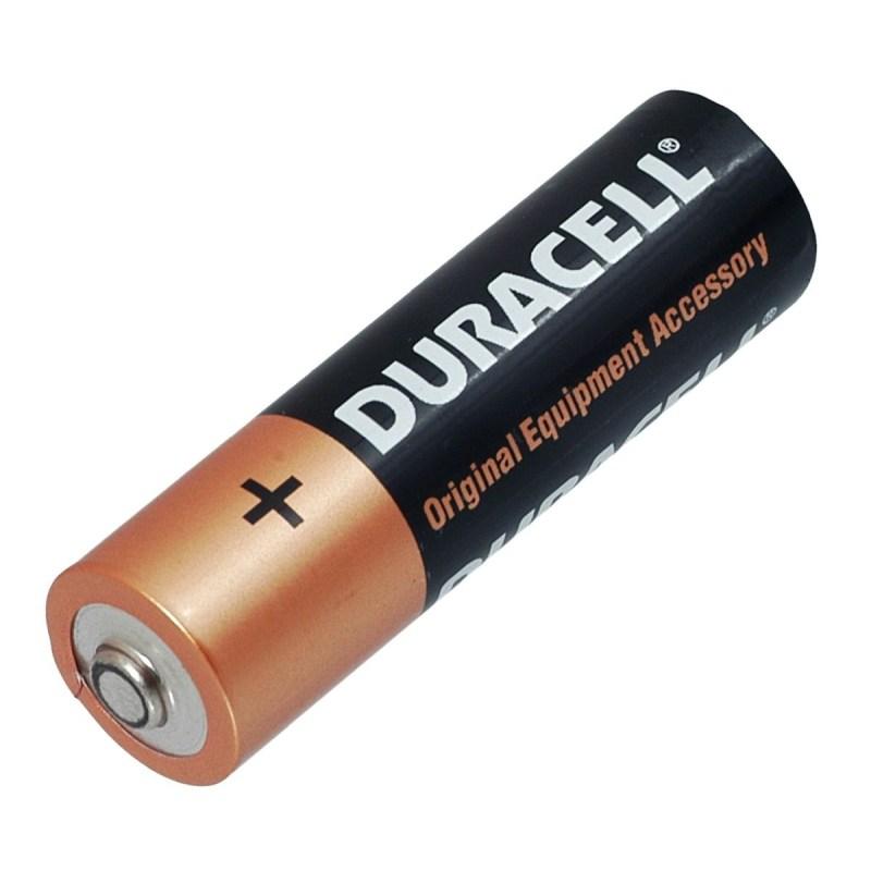 duracell alkaline mignon batterien lr6 aa 1 5 volt 2850 mah 24 stk. Black Bedroom Furniture Sets. Home Design Ideas