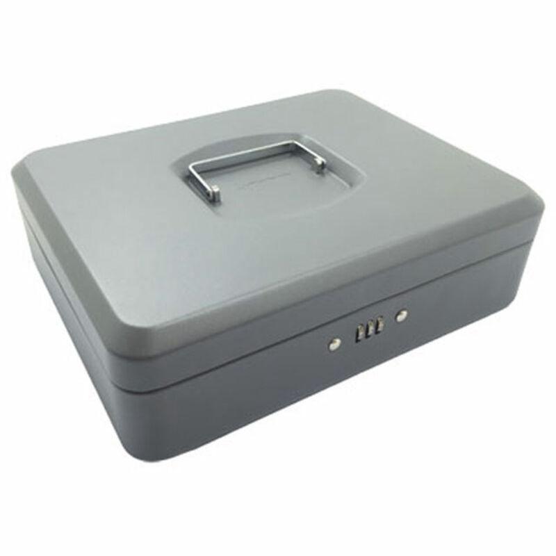 geldkassette mit zahlenschloss 300 mm herausnehmbare. Black Bedroom Furniture Sets. Home Design Ideas