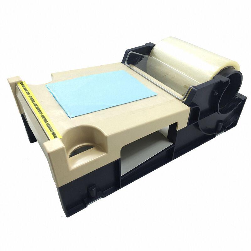 adressenschutzger t etikettenschutz t10 f r tisch und wandmontage. Black Bedroom Furniture Sets. Home Design Ideas