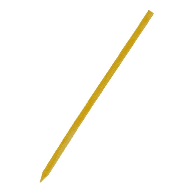 Bambus Schaschlikstäbe Bambusspieße robust splitterfrei 24,5 cm, 200 Stk.