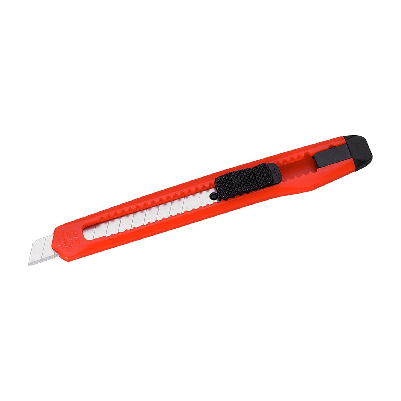 Universal-Schneidemesser-Cutter mit  9 mm Abbrechklinge