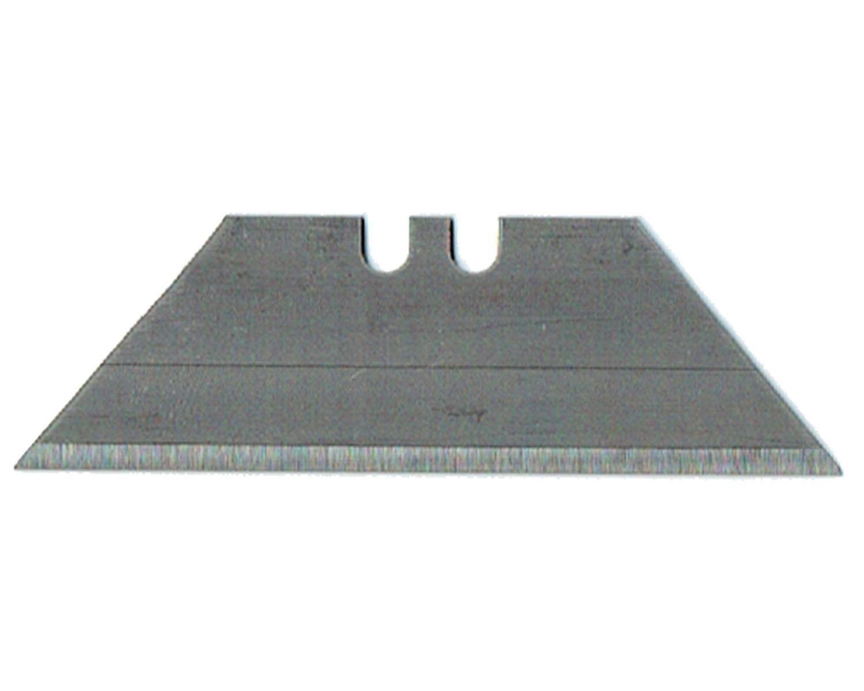 Ersatklinge Trapezklinge für  Cutter Nr 126, stabiler Karbon-Stahl, 10 Stk.