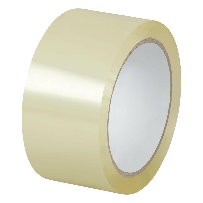 Packband Klebeband 50mmx66m 4035 EQ -Extra High Quality, PVC-Ersatz, transparent