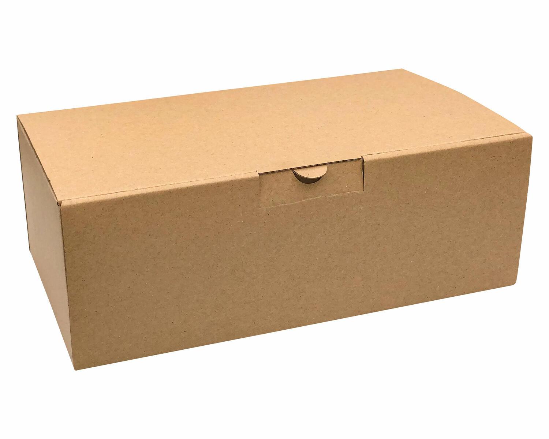 Warenpost International S M L Auslandsversand Versandkarton 310x170x110mm