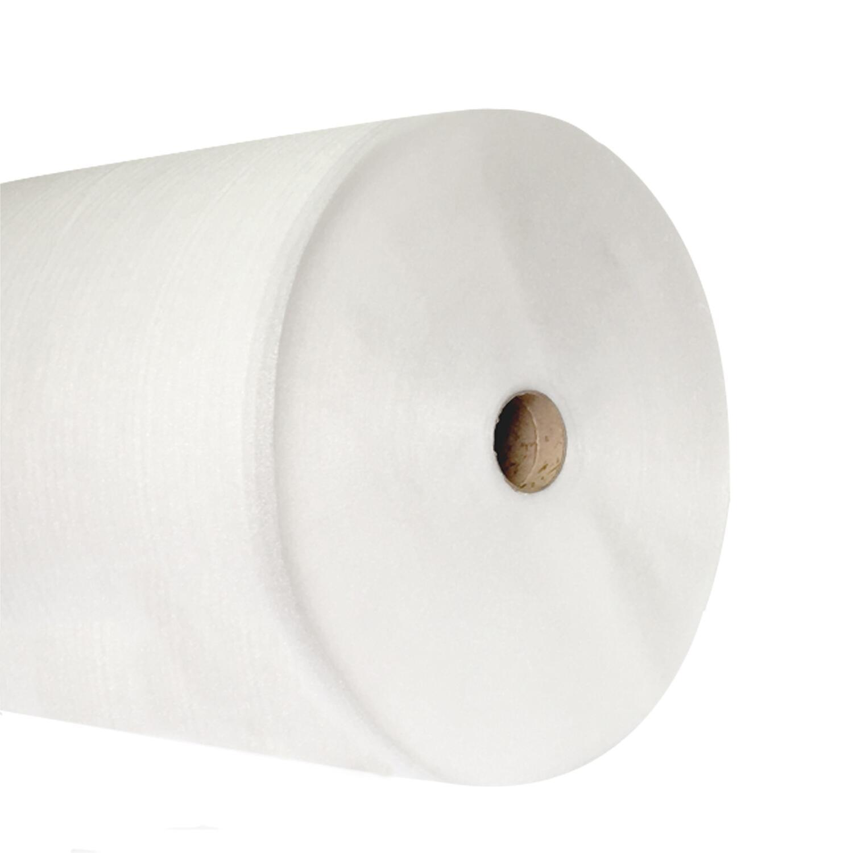 1-PACK FoamStar Schaumfolie auf Rolle, 120cm x 250m, Stärke 1mm