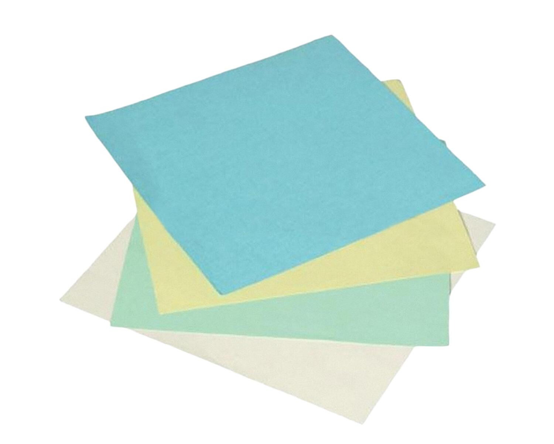 Rückwände / Deckblätter Smooth Light 160gr/m2, A4, pastel elfenbein, 250 Stk.