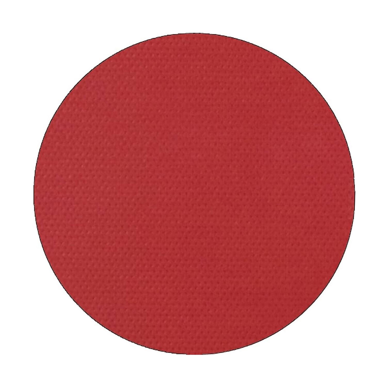Tischtuch Tischdecke reißfest stoffähnlich abwaschbar 120 x 180 cm rot
