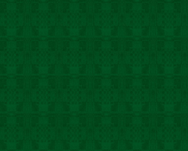 Damasttischset Platzset aus Papier, 30 x 40 cm, dunkelgrün, 100 Stk.