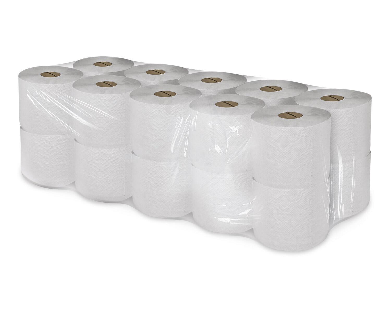 Toilettenpapier WC-Papier natur 2-lagig Harmony Professional Maxima 69 m 20 Stk.