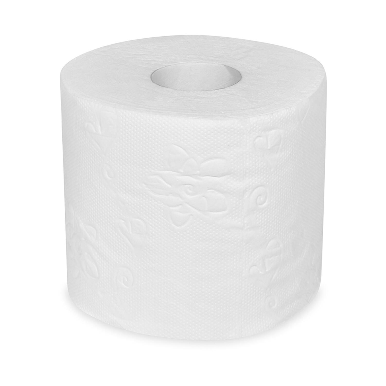 Toilettenpapier WC-Papier 3-lagig TP Neutral,  250 Blatt, 56 Stk.