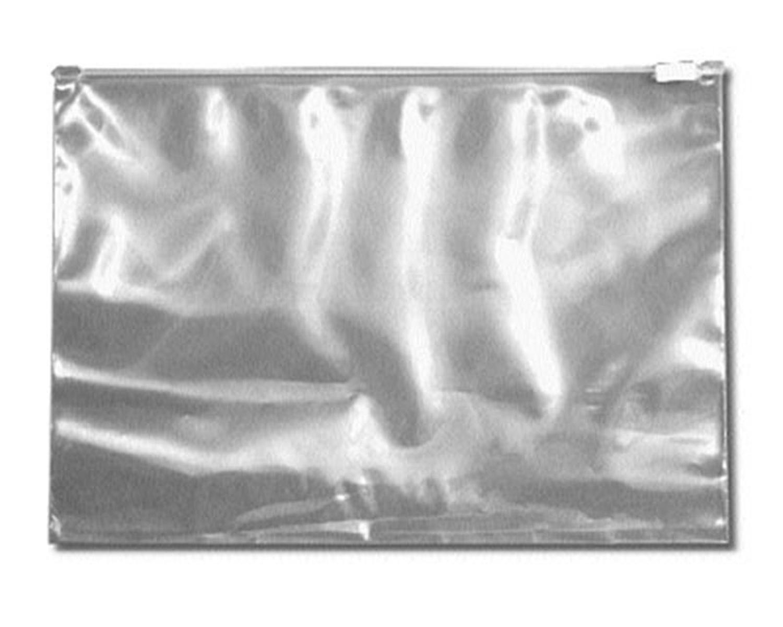 Schiebeverschlussbeutel Gleitverschlussbeutel 320 x 230 mm, 75 my, 100 Stk.