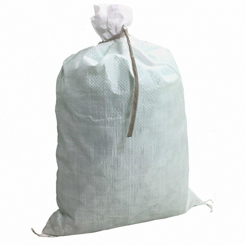 Schwerlastsack Gewebesack mit Verschlussband 300 x 600 mm PP bis 10kg
