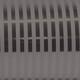 Geschenkpapier Prestige metallisiert  50 cm x 100 m | Motiv GP46 grau gestreift